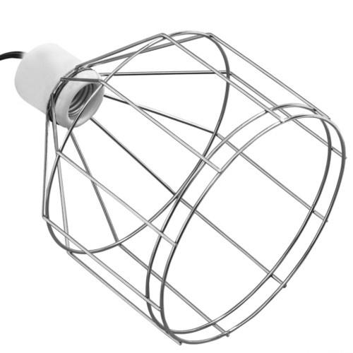 Porta-lâmpada de arame para lâmpada de Cerâmica Wire Light
