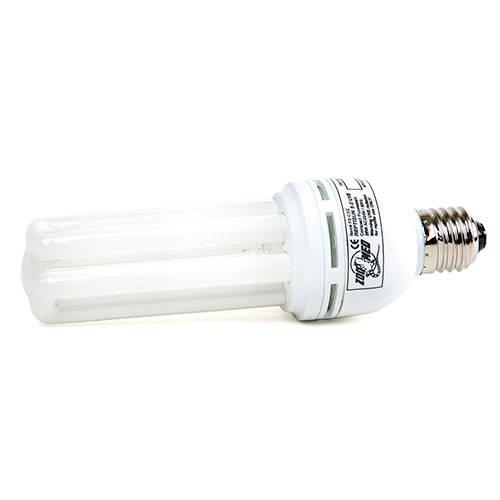 Fluorescente compacta UVB/UVA de Zoomed 5.0 y 10.0