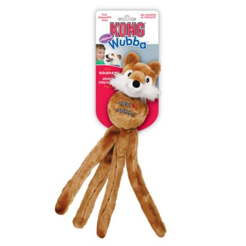 Kong Wubba Friends peluche para cães