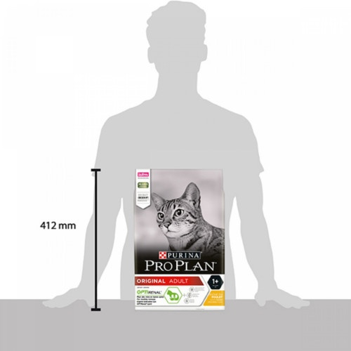 Purina Proplan Gato Adult Frango