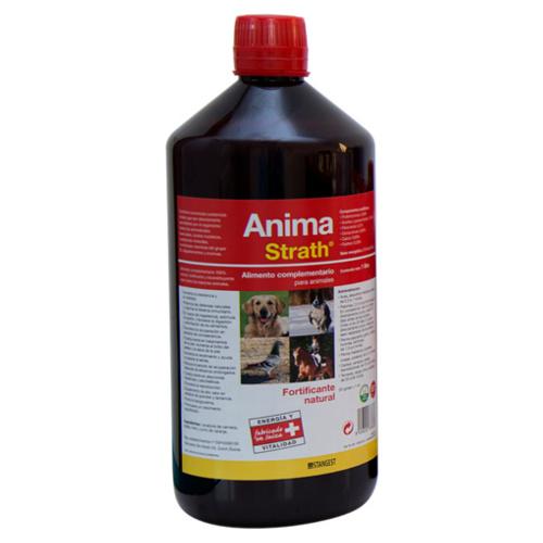 Anima Strath suplemento fortificante e reconstituinte