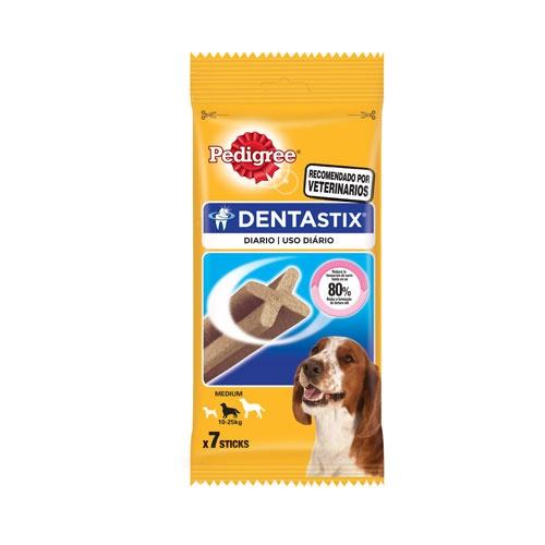 Pedigree Dentastix para cães médios