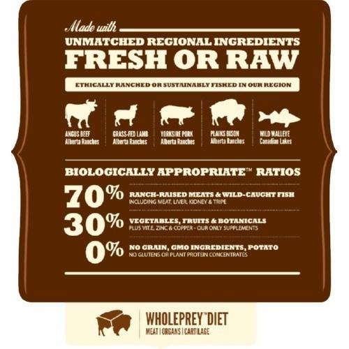 Acana Ranchlands para cães com carnes vermelhas