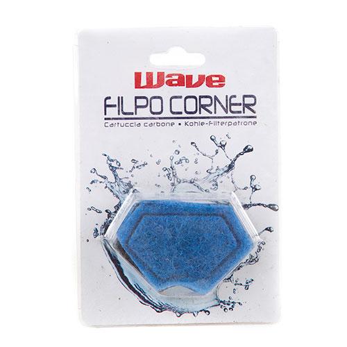 Reposições para filtro Filpo Corner Twin