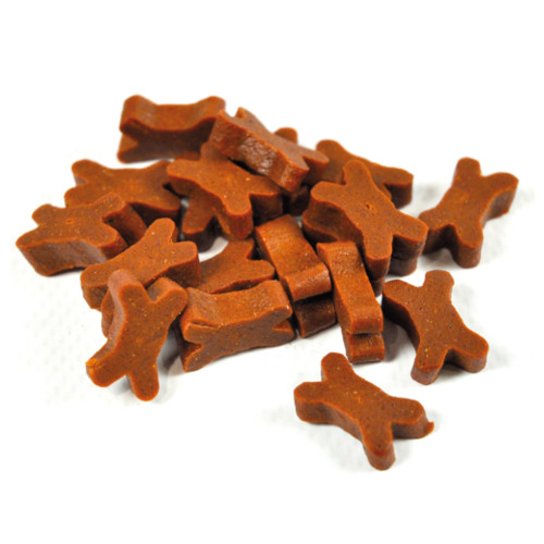 Mini snack para cães goluseimas tenras - Vários sabores