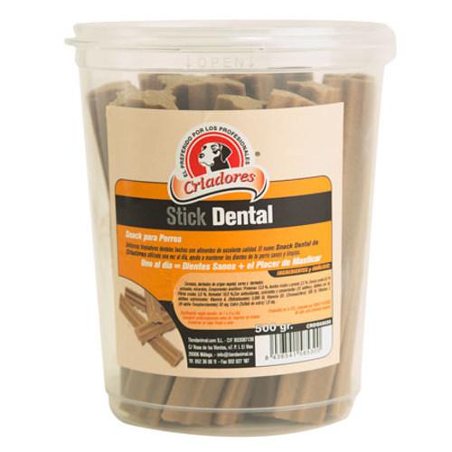 Snack Dental Criadores para cães