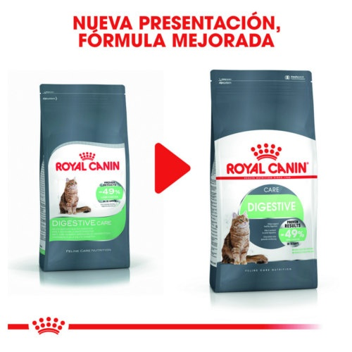 Royal Canin Digestive Care 38