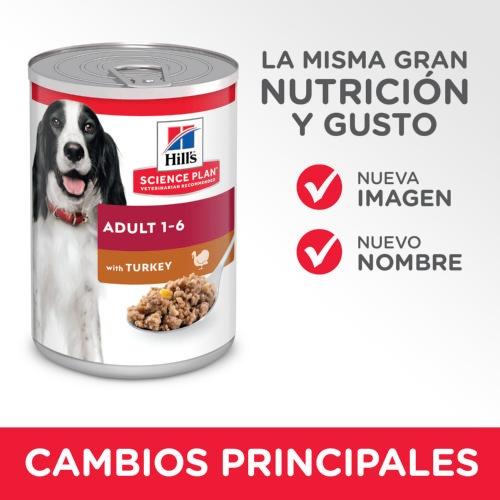 Hill's Canine Adult Lata Peru