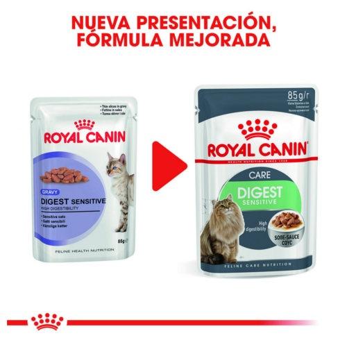 Royal Canin Feline Digest Sensitive