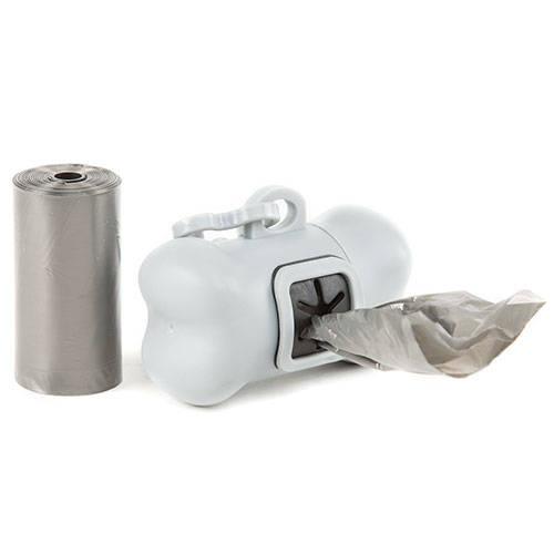 Dispensador de sacos para resíduos Osso TK-Pet