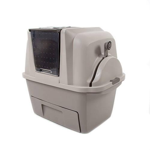 Bandeja sanitária autolimpeza Catit SmartSift