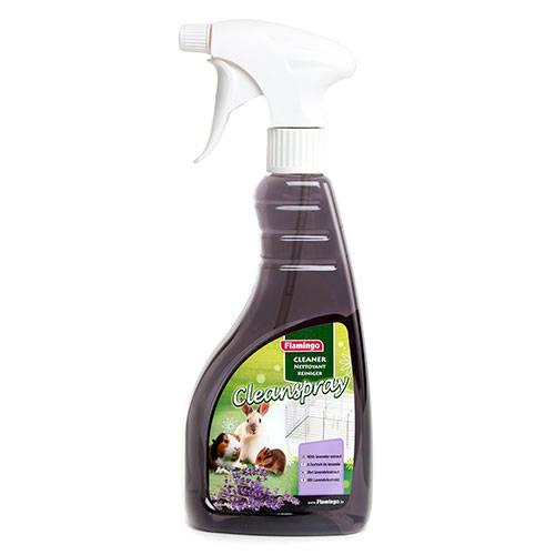 Limpiador de Gaiolas aromatizado Clean Spray