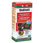 Tratamento contra Oodinium para peixes Oodinol